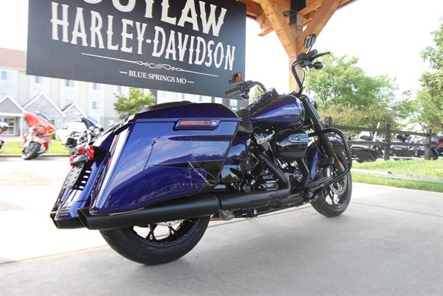 2020 Harley-Davidson Touring Road King Special at Outlaw Harley-Davidson