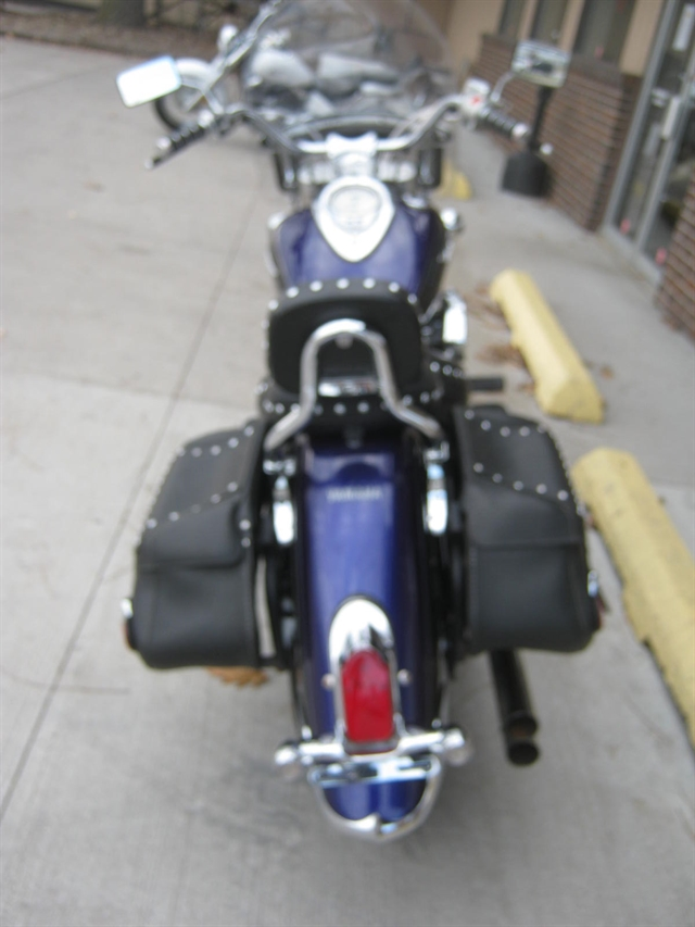 2003 Yamaha Road Star Silverado XV1600 at Brenny's Motorcycle Clinic, Bettendorf, IA 52722