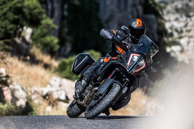 2019 KTM Super Adventure 1290 S at Yamaha Triumph KTM of Camp Hill, Camp Hill, PA 17011