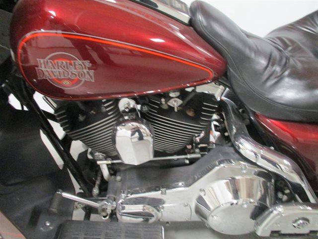 2001 HD FLHTC at Suburban Motors Harley-Davidson