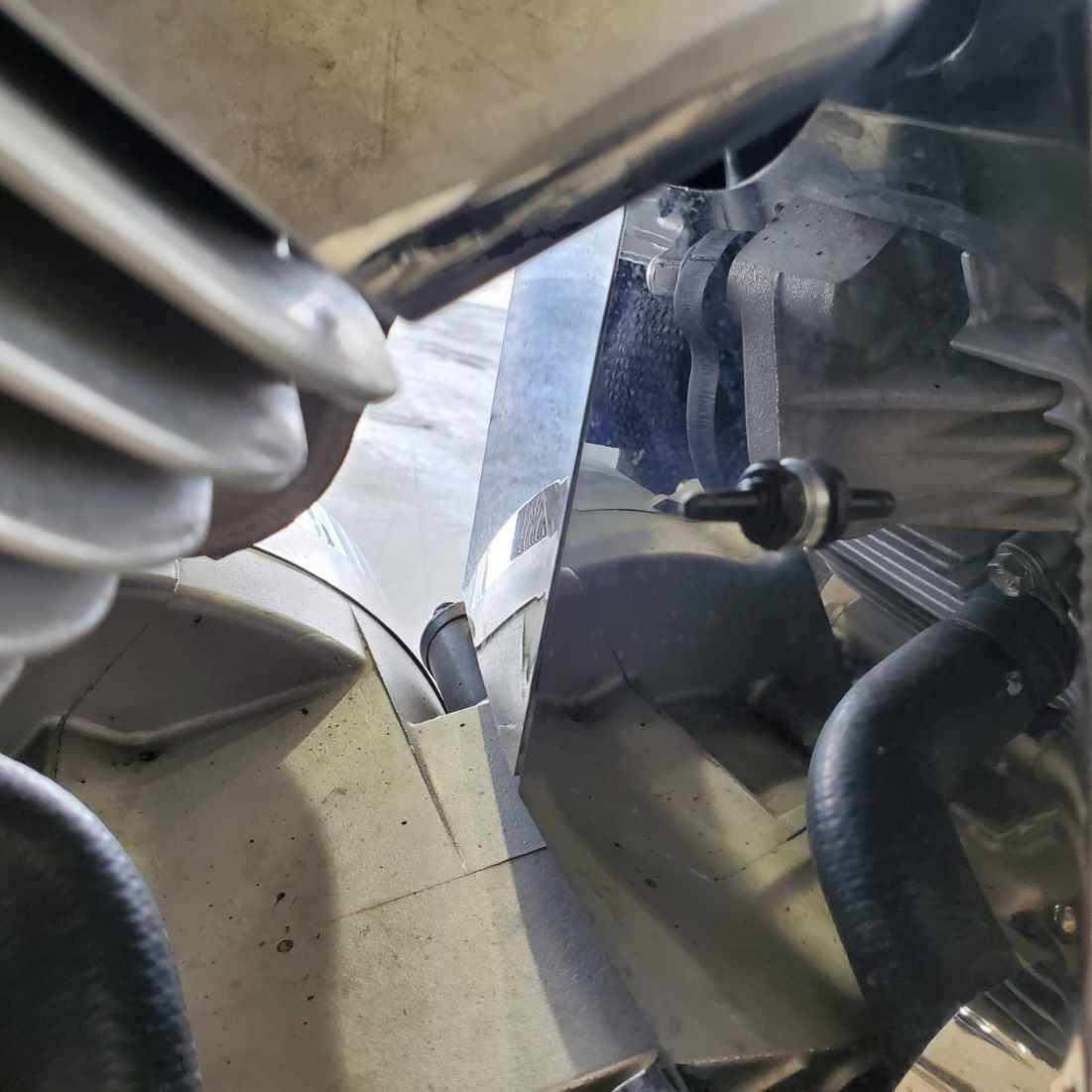 2010 Honda Fury Base at Twisted Cycles