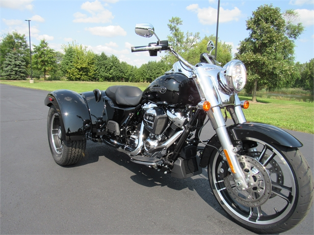 2021 Harley-Davidson Trike Freewheeler at Conrad's Harley-Davidson