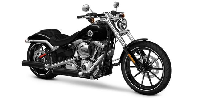 2016 Harley-Davidson Softail Breakout at Bumpus H-D of Memphis