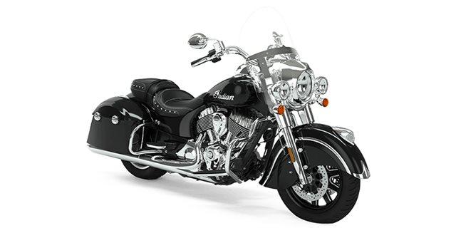 2020 Indian Springfield Base at Pikes Peak Indian Motorcycles