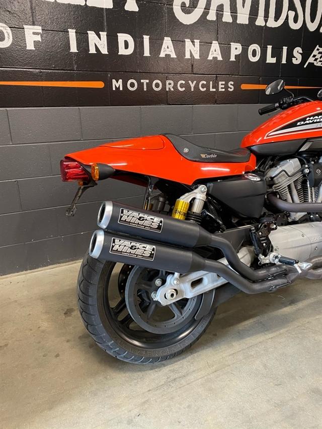 2009 Harley-Davidson Sportster XR1200 at Harley-Davidson of Indianapolis