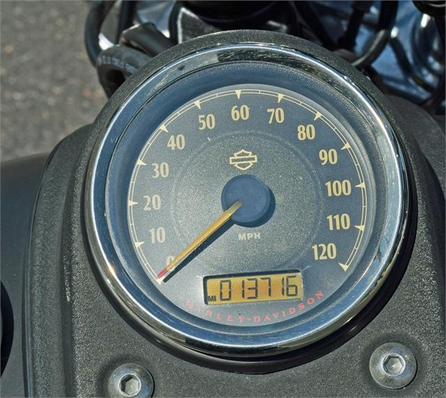 2012 Harley-Davidson Dyna Glide Street Bob at Buddy Stubbs Arizona Harley-Davidson