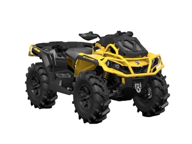 2021 Can-Am Outlander X mr 1000R at Extreme Powersports Inc