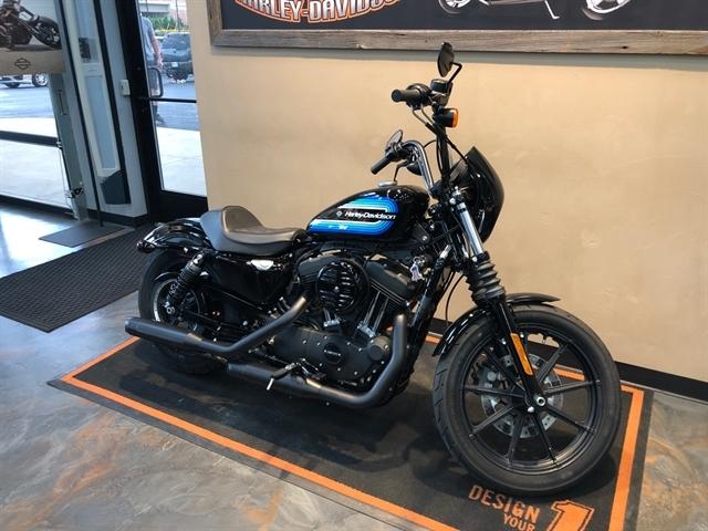2019 Harley-Davidson Sportster® Iron 1200™ at Vandervest Harley-Davidson, Green Bay, WI 54303