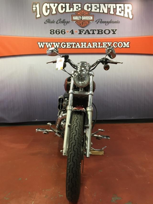 2005 Harley-Davidson Sportster 1200 Custom at #1 Cycle Center Harley-Davidson