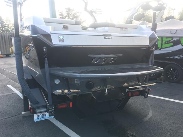 2016 Tige RZX at Lynnwood Motoplex, Lynnwood, WA 98037