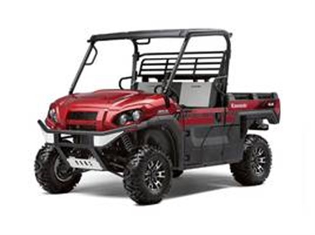 2020 Kawasaki Mule PRO-FXR Base at Youngblood Powersports RV Sales and Service