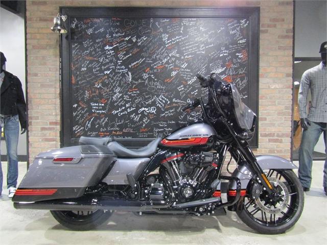 2020 Harley-Davidson CVO CVO Street Glide at Cox's Double Eagle Harley-Davidson