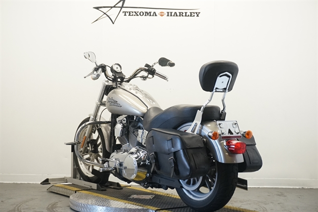 2009 Harley-Davidson Dyna Glide Super Glide at Texoma Harley-Davidson