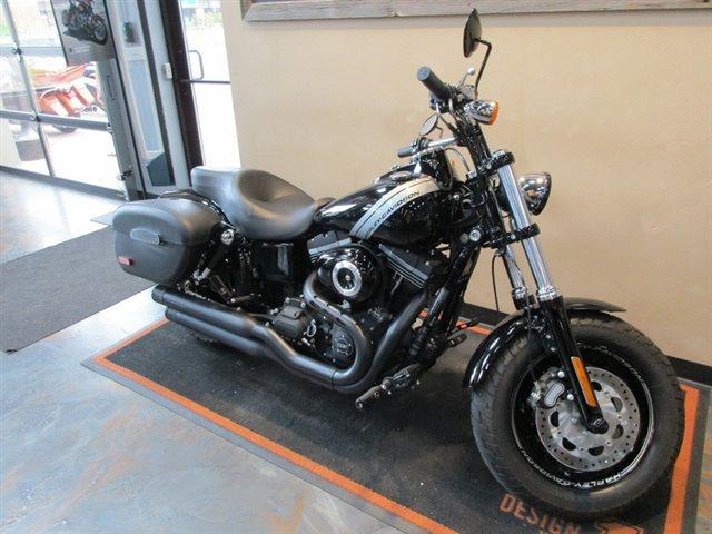 2015 Harley-Davidson Dyna Fat Bob at Vandervest Harley-Davidson, Green Bay, WI 54303