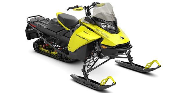 2022 Ski-Doo Renegade Adrenaline 600R E-TEC at Riderz