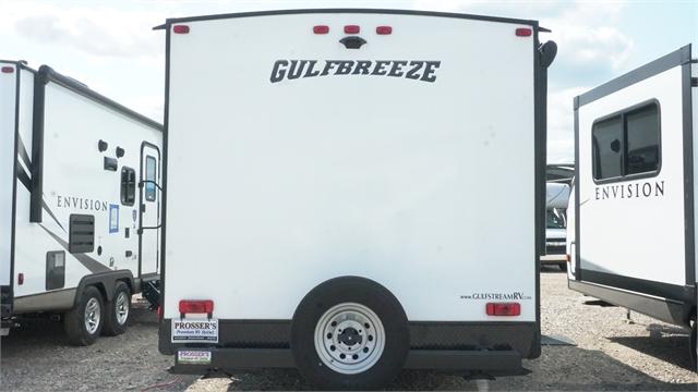 2021 Gulf Stream Gulf Breeze SVT Series 19FMB 19FMB at Prosser's Premium RV Outlet