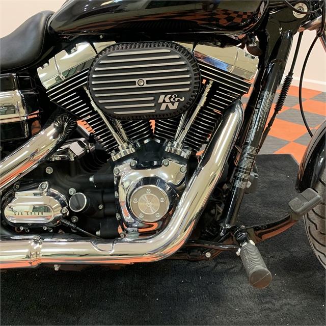 2012 Harley-Davidson Dyna Glide Super Glide Custom at Harley-Davidson of Indianapolis