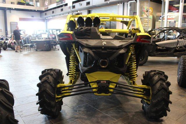 2018 Can-Am™ Maverick X3 X mr TURBO R at Kent Powersports, North Selma, TX 78154