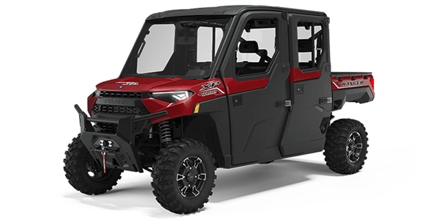2022 Polaris Ranger Crew XP 1000 NorthStar Edition Premium at Sun Sports Cycle & Watercraft, Inc.