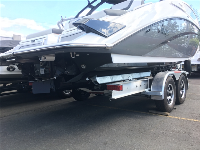 2019 Yamaha 275 SE at Lynnwood Motoplex, Lynnwood, WA 98037