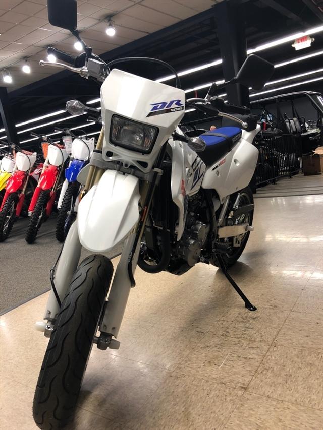 2020 Suzuki DR-Z 400SM Base at Sloans Motorcycle ATV, Murfreesboro, TN, 37129