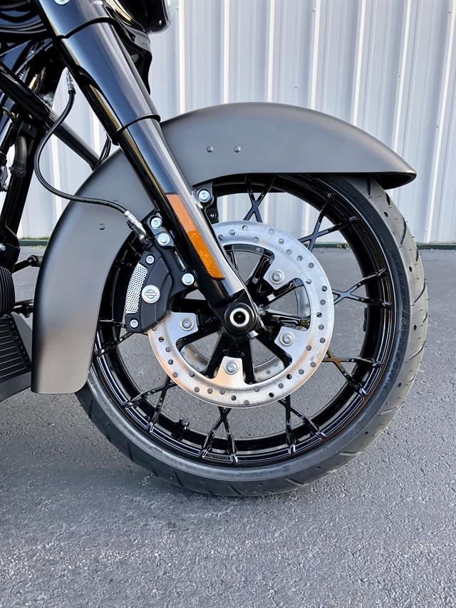 2020 Harley-Davidson Touring Road King Special at Harley-Davidson of Asheville