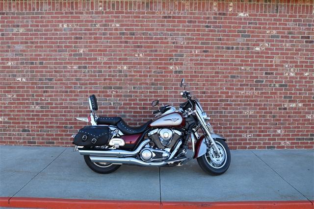 2010 Kawasaki Vulcan® 1700 Classic LT at Zylstra Harley-Davidson®, Ames, IA 50010