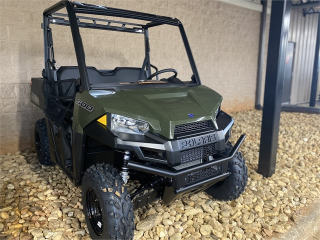 2021 Polaris Ranger 500 Base at Extreme Powersports Inc