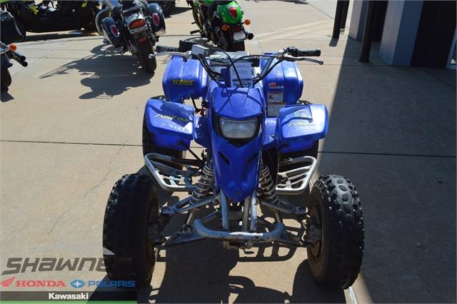 2003 Yamaha BLASTER 200 at Shawnee Honda Polaris Kawasaki