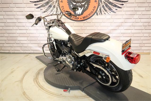 2018 Harley-Davidson Softail Low Rider at Wolverine Harley-Davidson