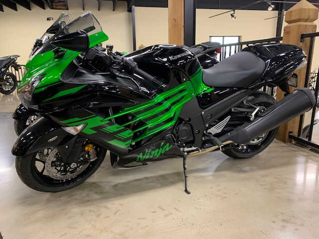 2020 Kawasaki Ninja ZX-14R ABS at Got Gear Motorsports
