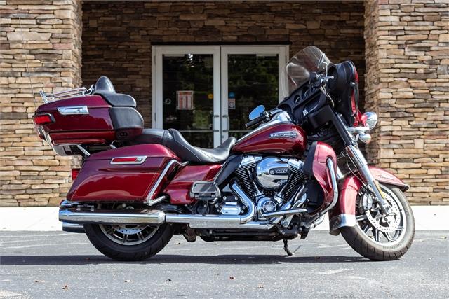 2016 Harley-Davidson Electra Glide Ultra Classic at Harley-Davidson of Dothan