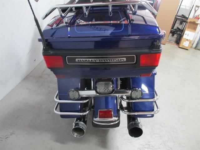 1999 HD FLHTC-I at Suburban Motors Harley-Davidson