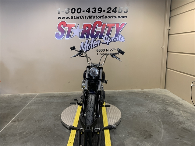 2013 Harley-Davidson Dyna Street Bob at Star City Motor Sports