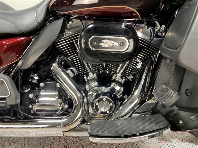 2015 Harley-Davidson Electra Glide Ultra Classic at Harley-Davidson of Madison