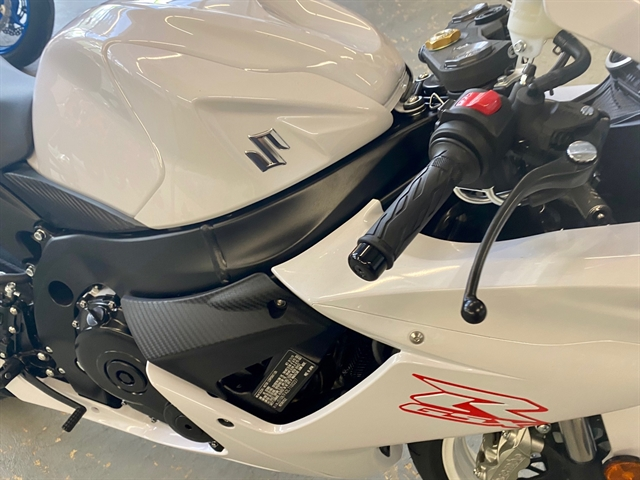 2020 Suzuki GSX-R 600 at Shreveport Cycles