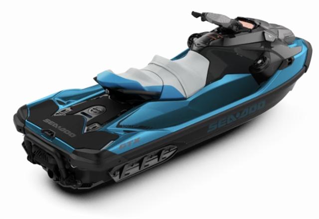 2019 Sea-Doo GTX 230 w/ IBR & Sound System at Lynnwood Motoplex, Lynnwood, WA 98037