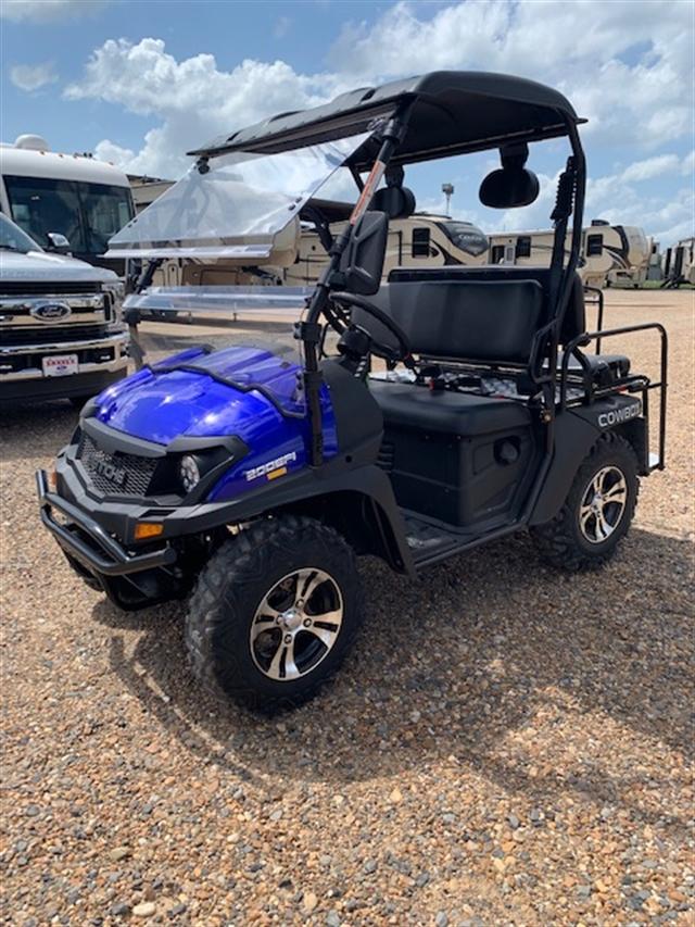 2019 Bennche Cowboy 200i at Campers RV Center, Shreveport, LA 71129