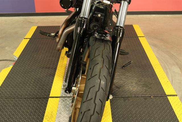 2016 Harley-Davidson S-Series Low Rider at Texas Harley