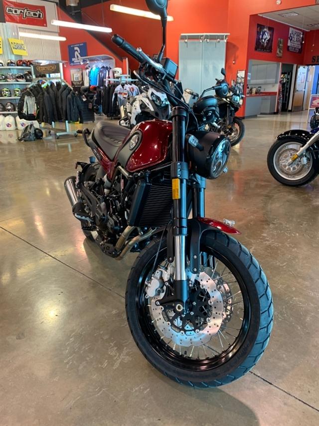 2021 BENELLI LEONCINO 500 at Kent Powersports of Austin, Kyle, TX 78640