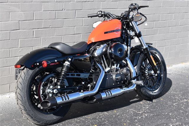 2020 Harley-Davidson Forty-Eight Forty-Eight at Cannonball Harley-Davidson®