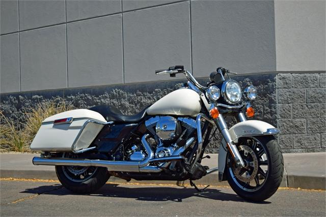 2014 Harley-Davidson FLHP at Buddy Stubbs Arizona Harley-Davidson
