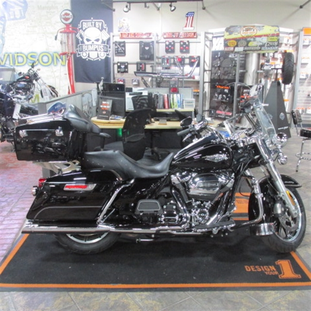 2017 Harley-Davidson Road King Base at Bumpus H-D of Memphis