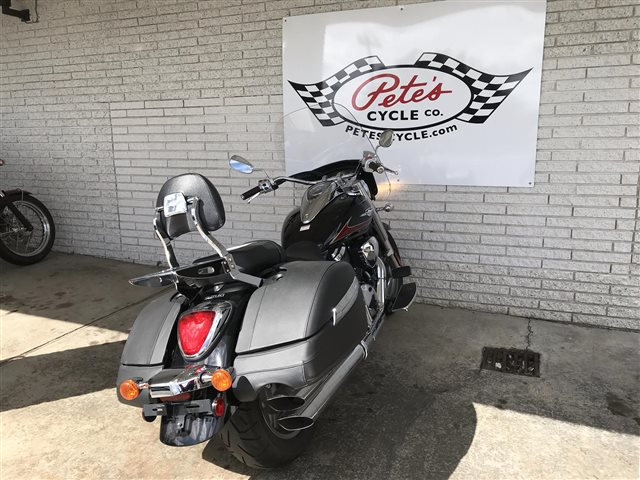 2016 Suzuki Boulevard C90 BOSS at Pete's Cycle Co., Severna Park, MD 21146