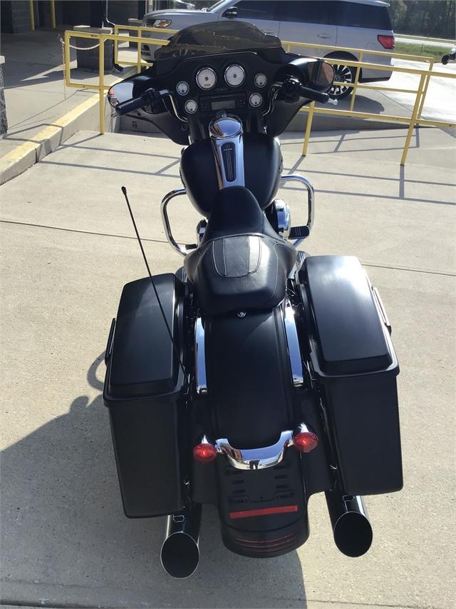 2013 Harley-Davidson Street Glide Base at Lima Harley-Davidson
