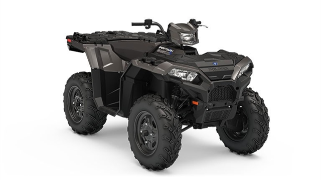 2019 Polaris Sportsman 850 Base at Waukon Power Sports, Waukon, IA 52172