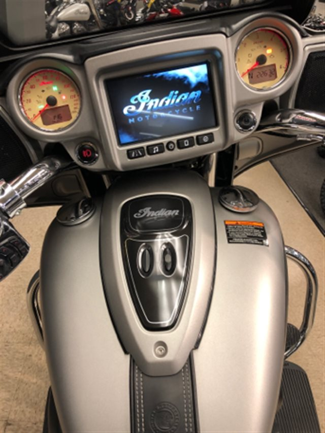 2017 Indian Chieftain Base at Sloan's Motorcycle, Murfreesboro, TN, 37129