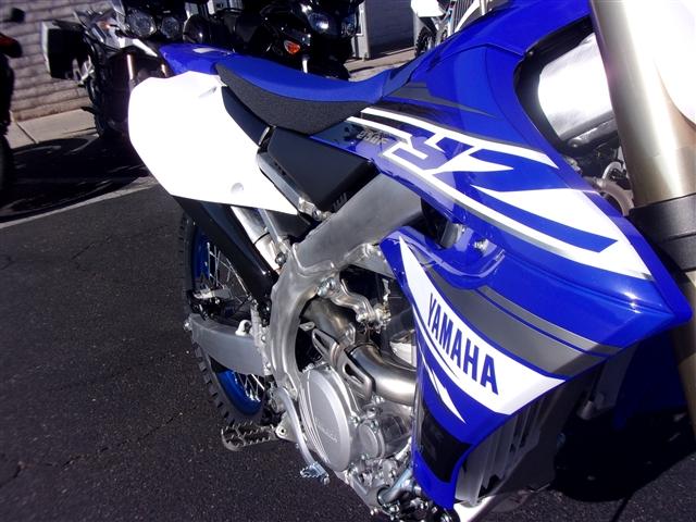 2019 Yamaha YZ 250F at Bobby J's Yamaha, Albuquerque, NM 87110