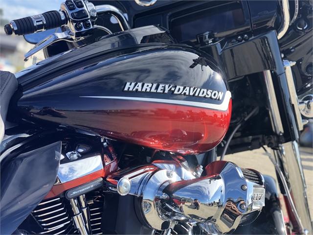 2021 Harley-Davidson Touring FLHXSE CVO Street Glide at Lumberjack Harley-Davidson