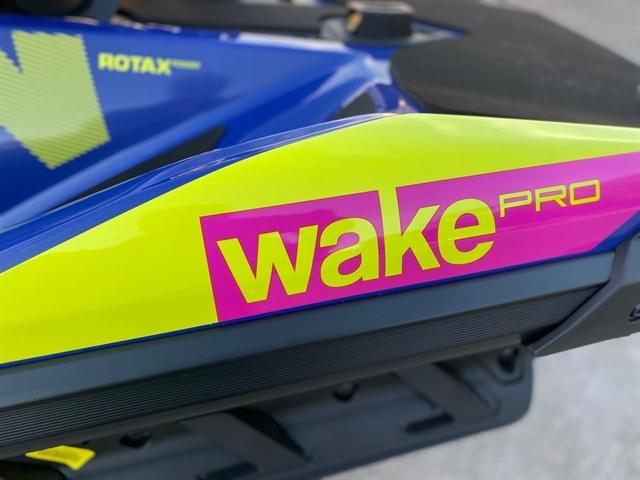 2020 Sea-Doo Wake Pro 230 at Jacksonville Powersports, Jacksonville, FL 32225